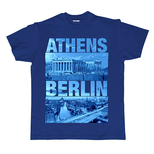 Athens - Berlin