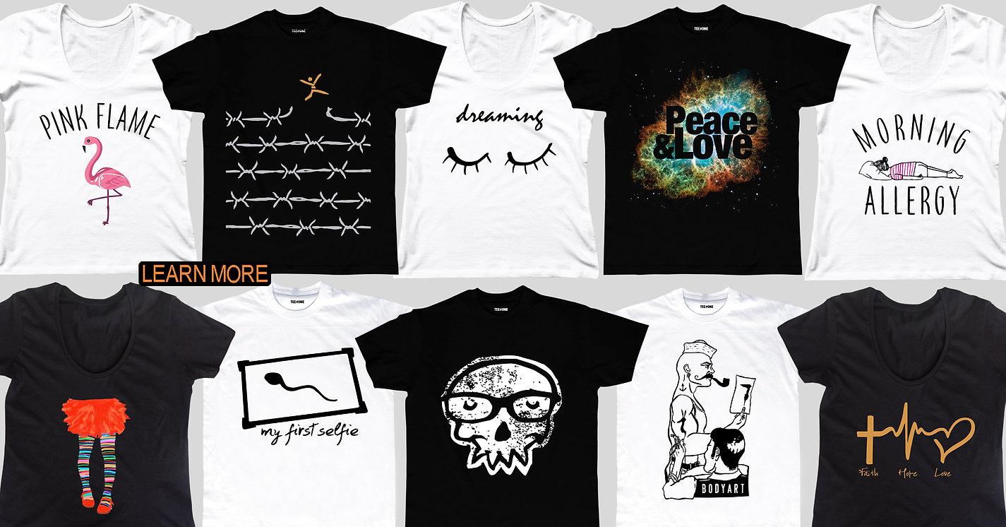 TEE#ONE T-Shirts Kopie.jpg