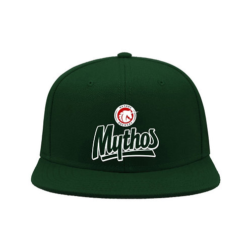 Mythos (Dark Green, Grey)