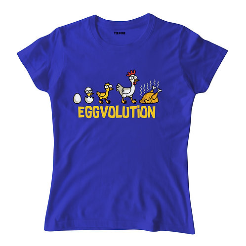 Eggvolution