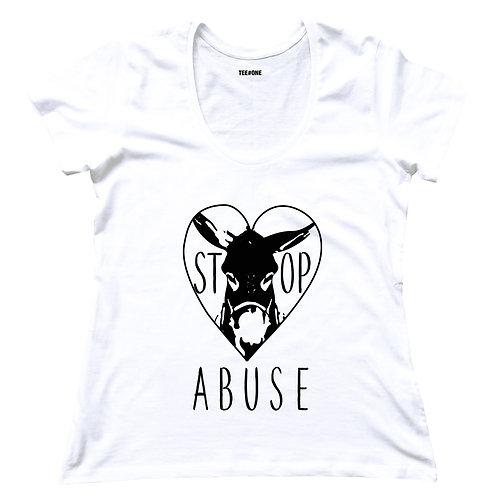 Stop Donkey Abuse