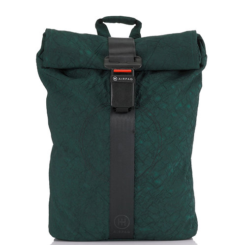 Airpaq Backpack Unicolor Green