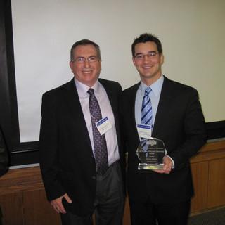 2012 Ed Ristaino Scholarship