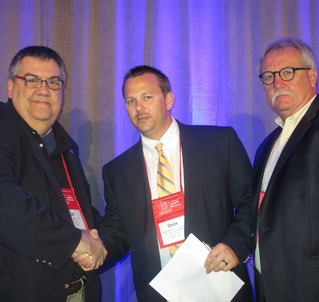2015 Ed Ristaino Scholarship