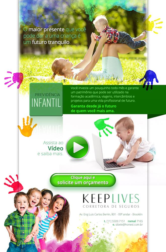 Previdência Infantil