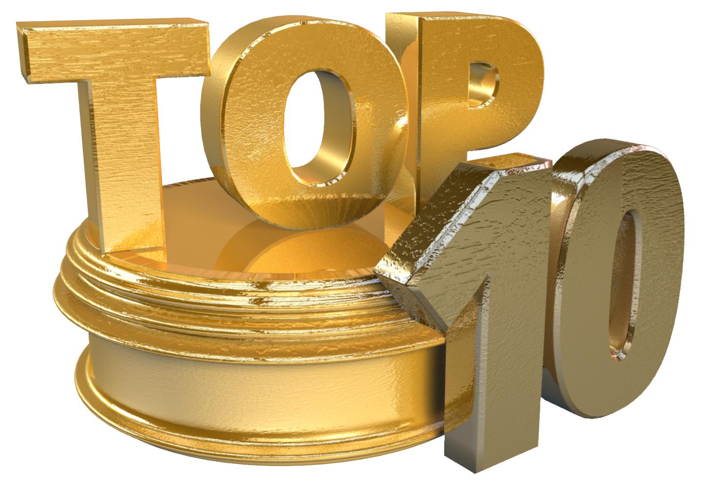 Selo Top 10