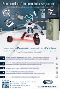 System Security Institucional