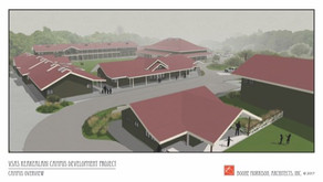 Volcano School Awarded $12 Million to Construct New Campus