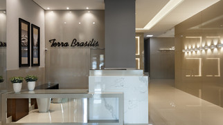 Edifício Terra Brasilis