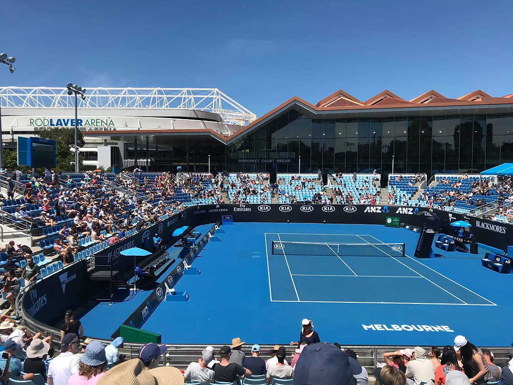 Billie Jean King joins calls to change the name of Margaret Court Arena due to Court's homophobic public comments