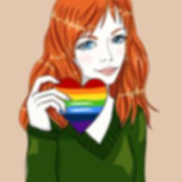 About Lesbian bogger Alex Conte