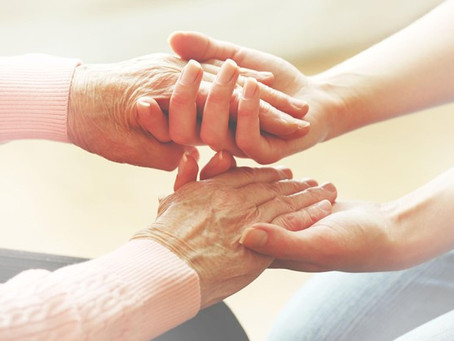 How Can You Make a Difference on Elder Abuse Awareness Day?
