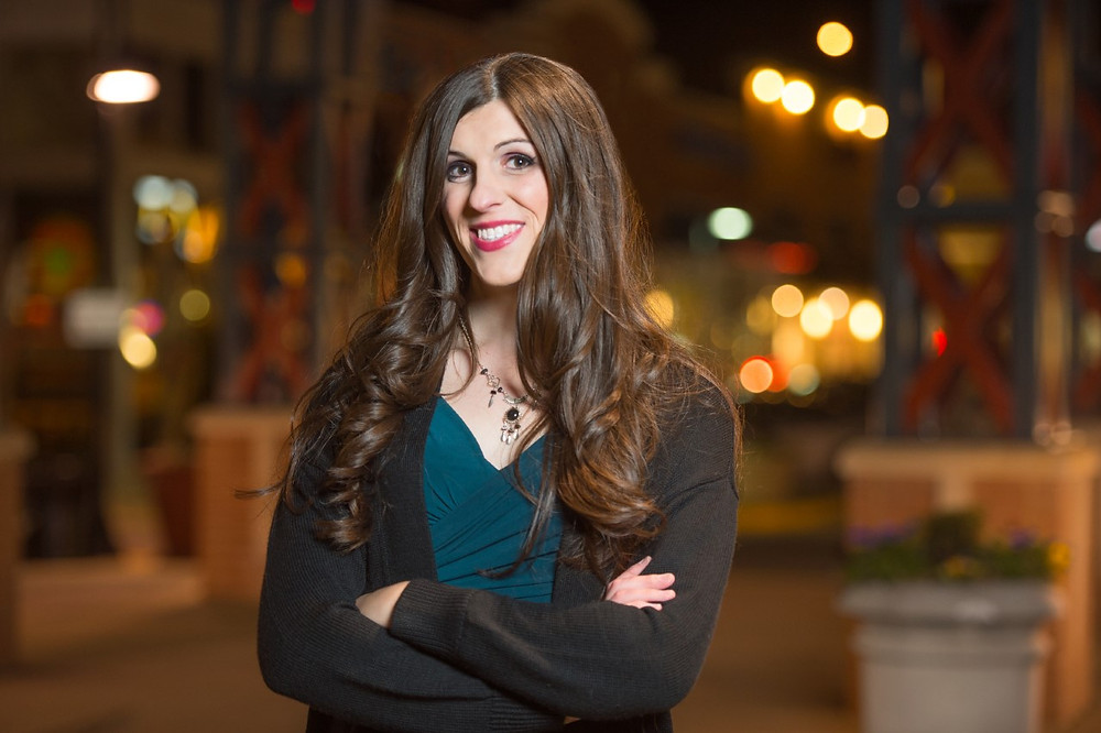 33 year old transgender woman Danica Roem has been elected to the Virginia House Of Delegates, becoming Virginia's first out transgender public official & America's first openly transgender state representative.