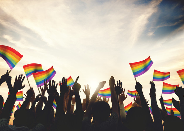 Trump's 100 Days Of Hate Towards The LGBTIQ Community