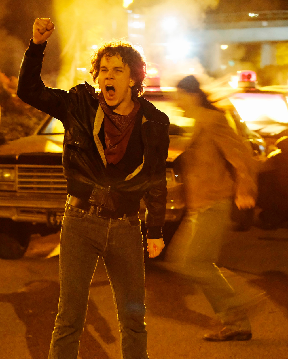 When We Rise is the new ABC mini-series documenting the fight for LGBT rights in America.