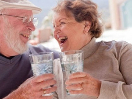 Summer is Here! Hydration Tips for Seniors