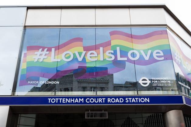London Tube Introduces Gender-Neutral Announcements