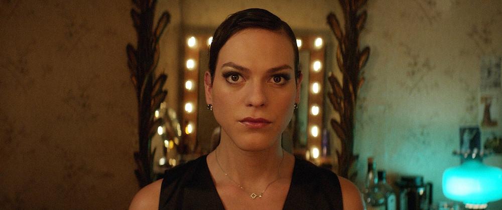 Transgender actress Daniela Vega in A Fantastic Woman