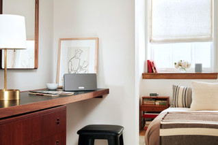Sonos Wireless Audio - enjoy wireless audio on it's own or part of a smart home system.