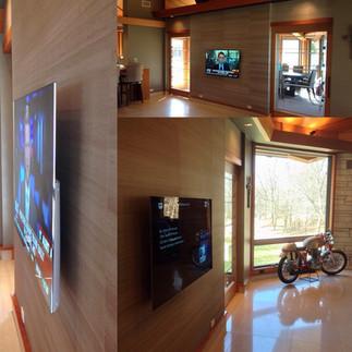 LG Smart TV Wall Mount