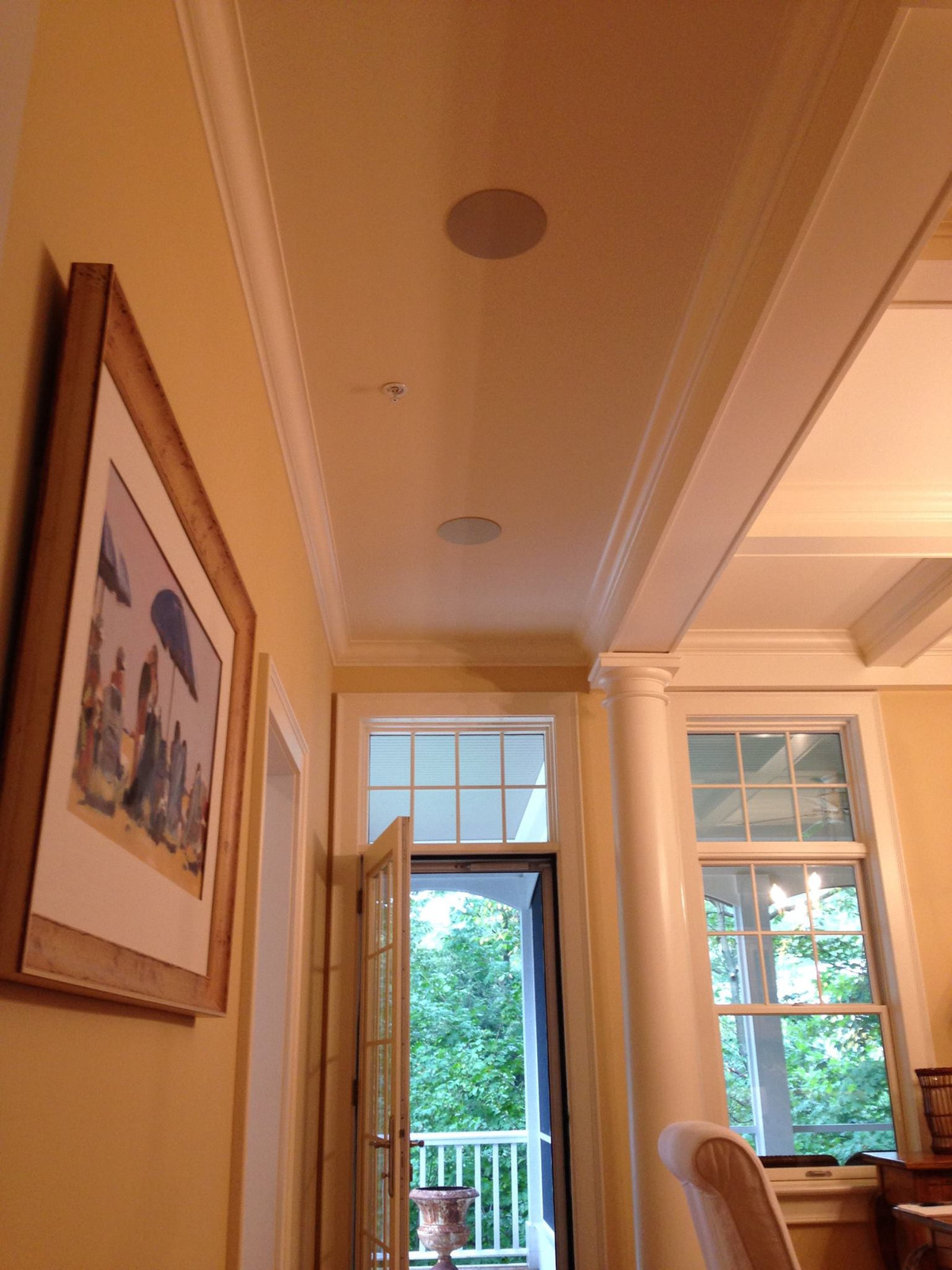 Whole House Audio | Wireless Audio, Home Theater, Smart Home ...