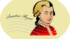 From Maybe to Mozart!