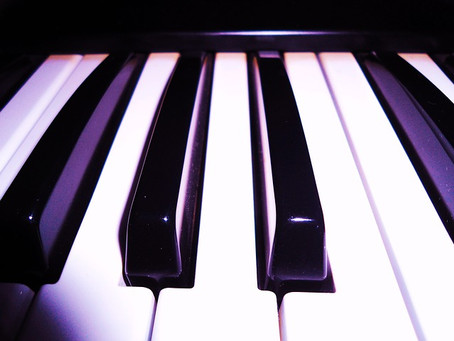 The Piano: Keys to Your Brain