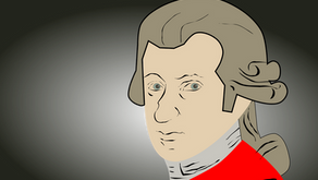 More Than Music: Mozart