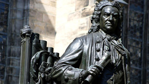 More Than Music: J.S. Bach