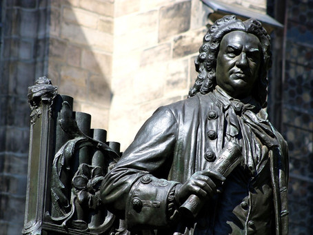 More Than Music: J.S. Bach