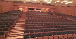 Recital Ready!