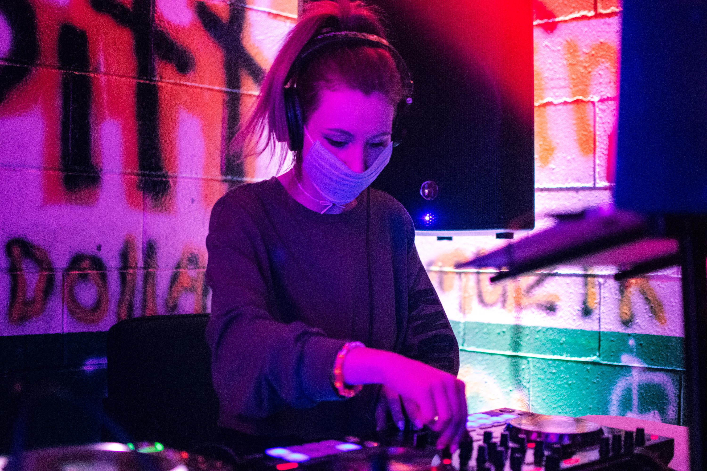 DJ Lunar Riot