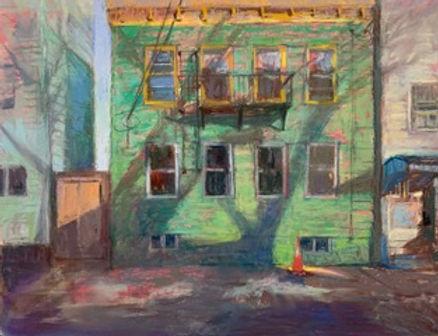 streetcape.orangecone2.light.shadow. fla
