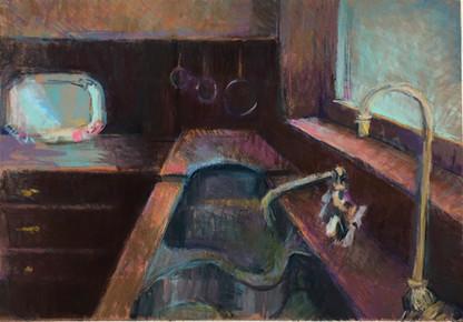 Margaret's Sink