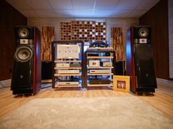 Eon-Art Hi-Fi Audio Listening Room