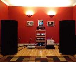 Eon-Art Hi-Fi Listening Session