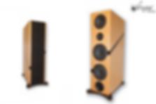 Eon-Art Hi-Fi Speaker Cassiope