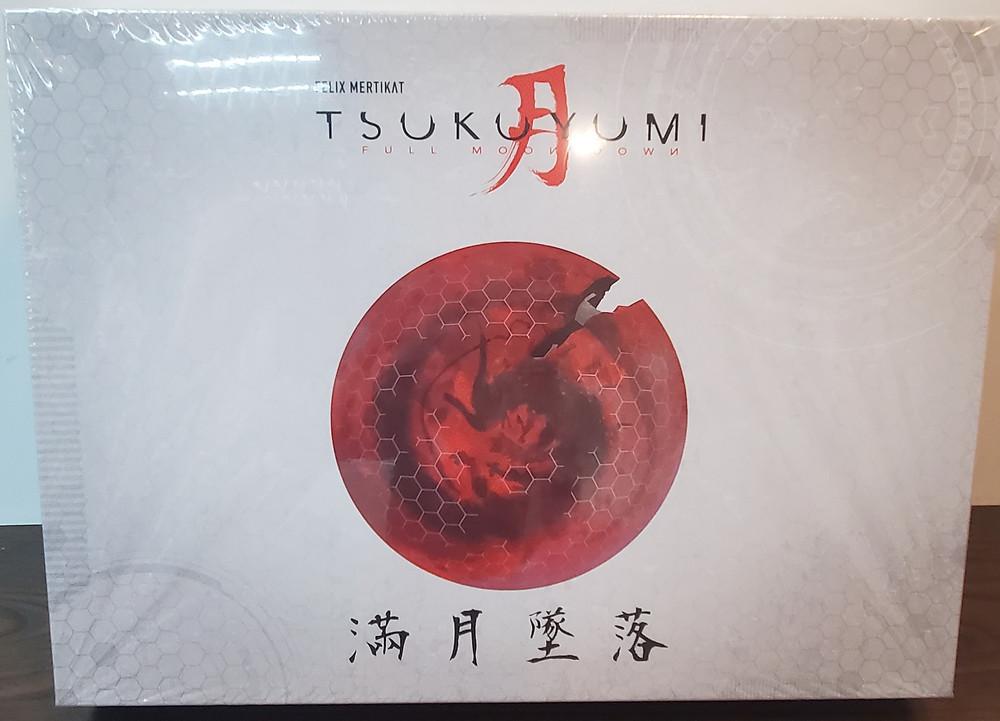 Tsukuyumi box cover