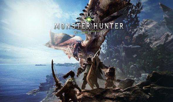 Monster Hunter X Board Game ?