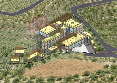 Synopsys est selectionnée pour la construction du centre de paix et de reconciliation au liban
