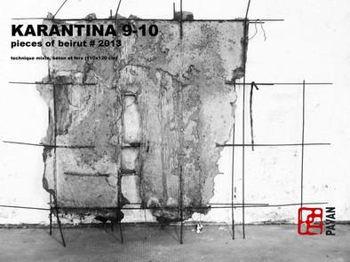 KARANTINA 9-10