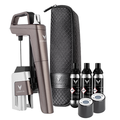 CORAVIN Six Limited Edition Mica