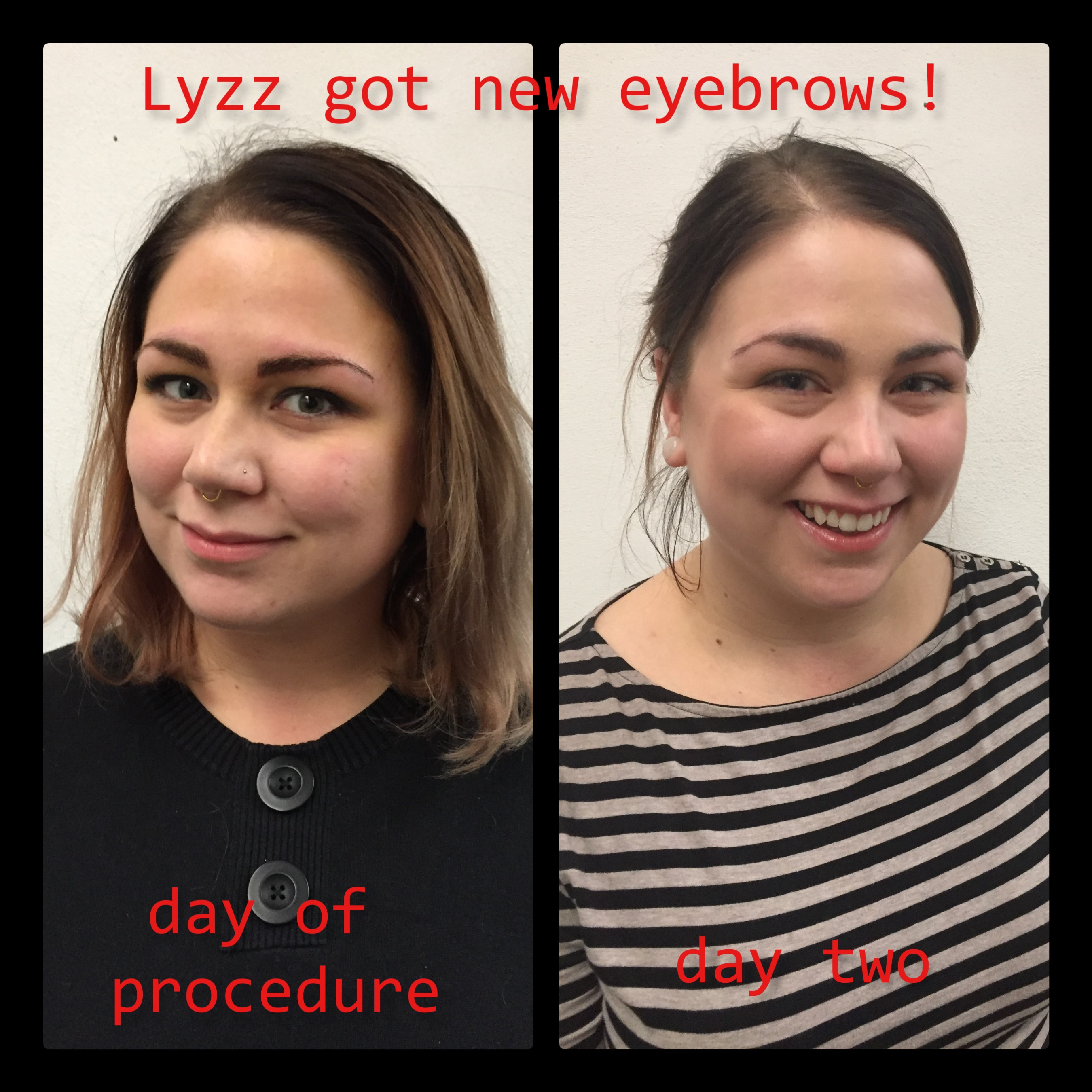 Brows by Kay