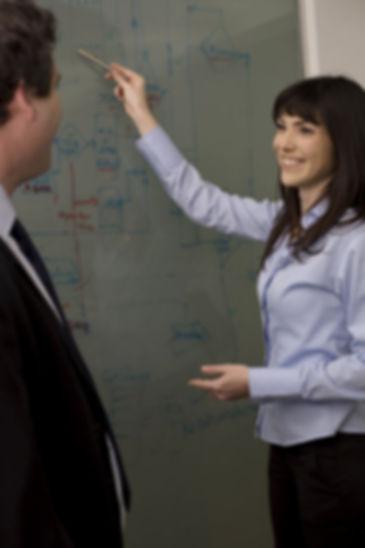 Enneagram type 6 er skarpsindige og loyale mennesker, som er optaget af at analysere og overveje for og imod.