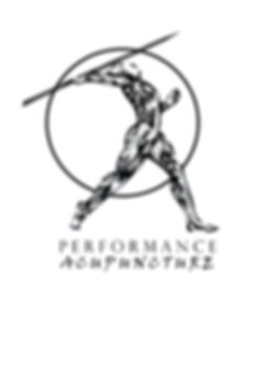 Performance Acupuncture Logo for Lakewood Ranch acupuncturist specializing in pain management, sports medicine, homeopathic injections, Chinese herbs, and more. Providing high quality acupuncture healthcare services to Lakewood Ranch, Sarasota, and Bradenton.