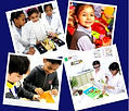 Alwadi International School Glimpses