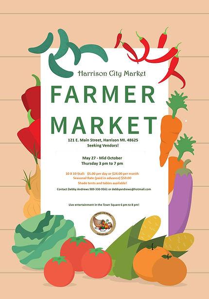 farmers-market-flyer-illustration-vector