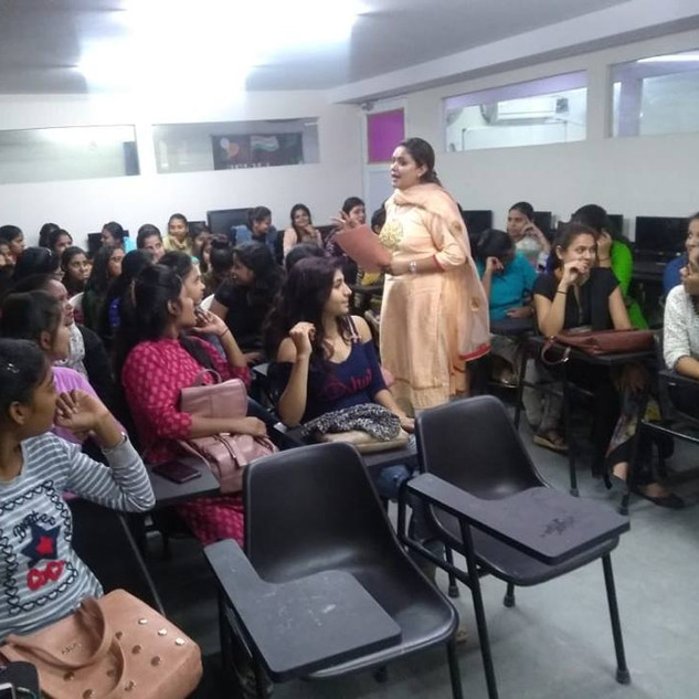 Nursery Teacher Training Course in Delhi