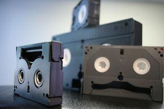 Video Tape Transfer Service