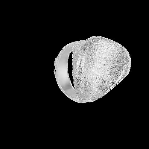 Ru massiv ring